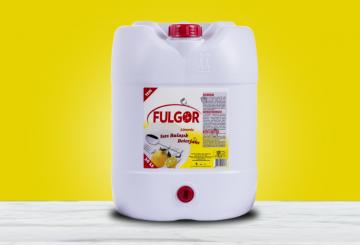 Fulgor Sıvı Bulaşık Deterjanı