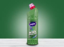 Ultra Çamaşır Suyu