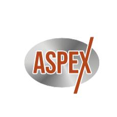 aspex backround